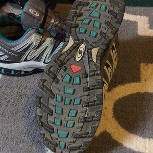 Shoes - Salomon